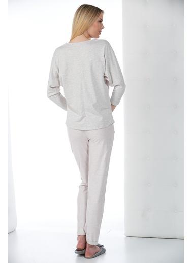 Kadın Ev Giyimi-Gizzey